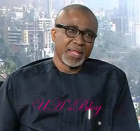 'He has no capacity to produce Nnamdi Kanu' — Ohanaeze Ndigbo demands immediate release of Abaribe
