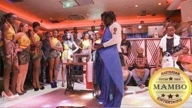 Ugandadesigner, fashiondesign, fashionblogger, magician