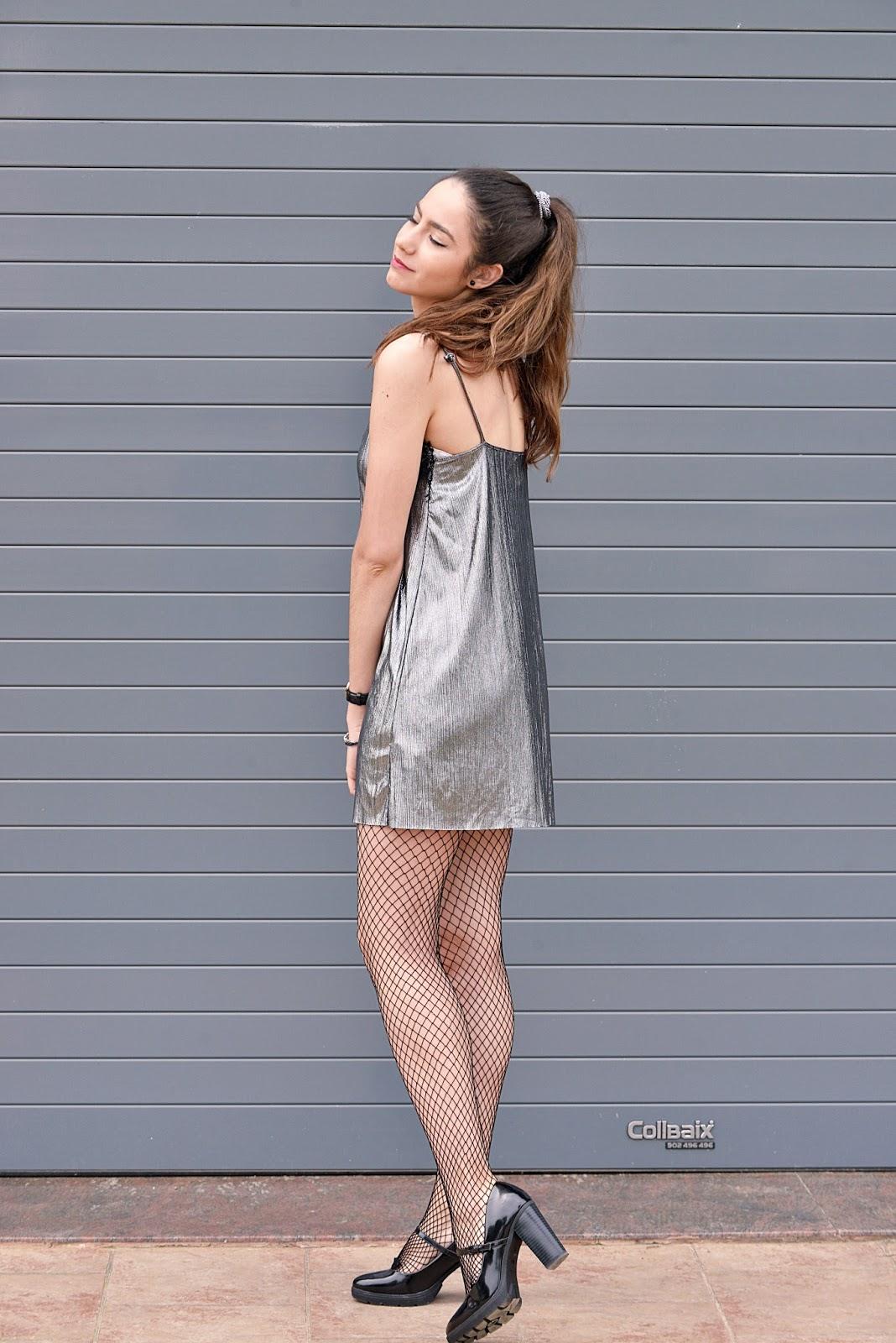 Street style legwear looks undiacualquieramoda.blogspot.co