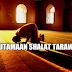 Pahala Shalat Sunnah Tarawih dari Malam Pertama Sampai Malam Terakhir