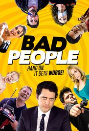 Bad People (2016)