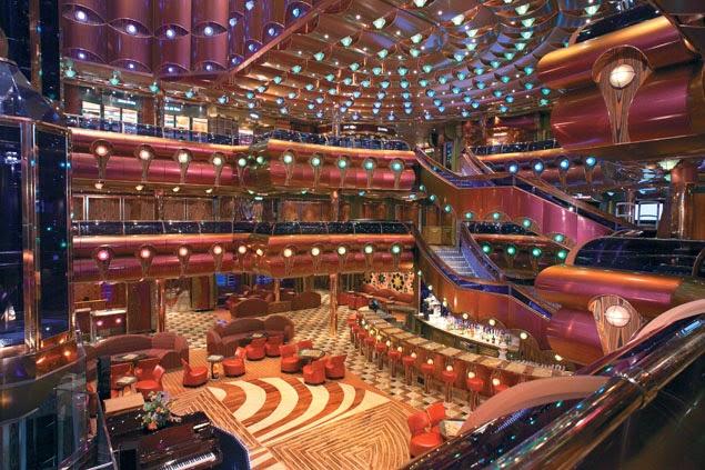 Florida Cruise Traveler Navy Carnival Freedom Improved