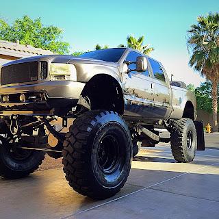 Monster Truck For Sale
