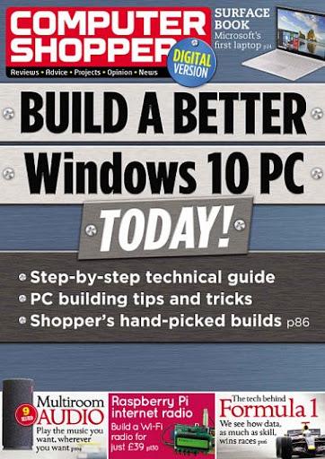 Download Computer Shopper Magazine May 2016 PDF
