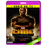 Marvels Luke Cage (2016) Temporada 1 Completa WEB-DL 720p Audio Dual Latino-Ingles