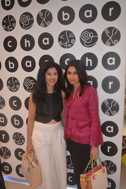 Roochika Aggarwal & Kavita Devgan