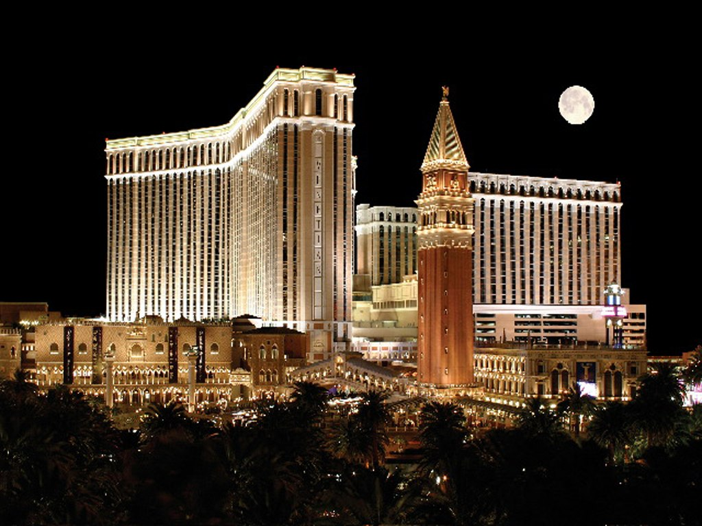 Venetian Resort & Casino