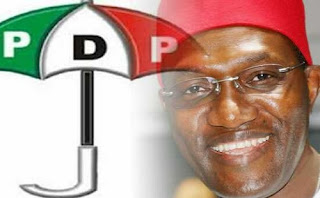 PDP Senator Andy Ubah, 10 Other PDP Chieftains Among 13 APC Aspirants Jostling For Anambra Gov. Ticket