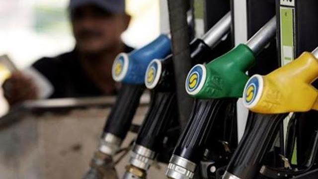 शुक्रवार, 24 मई: जानिए आज के पेट्रोल-डीजल के भाव