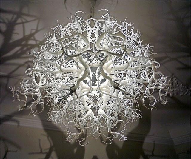 Eco sphera la natura che decora 3 lampade for Decora la stanza girlsgogames
