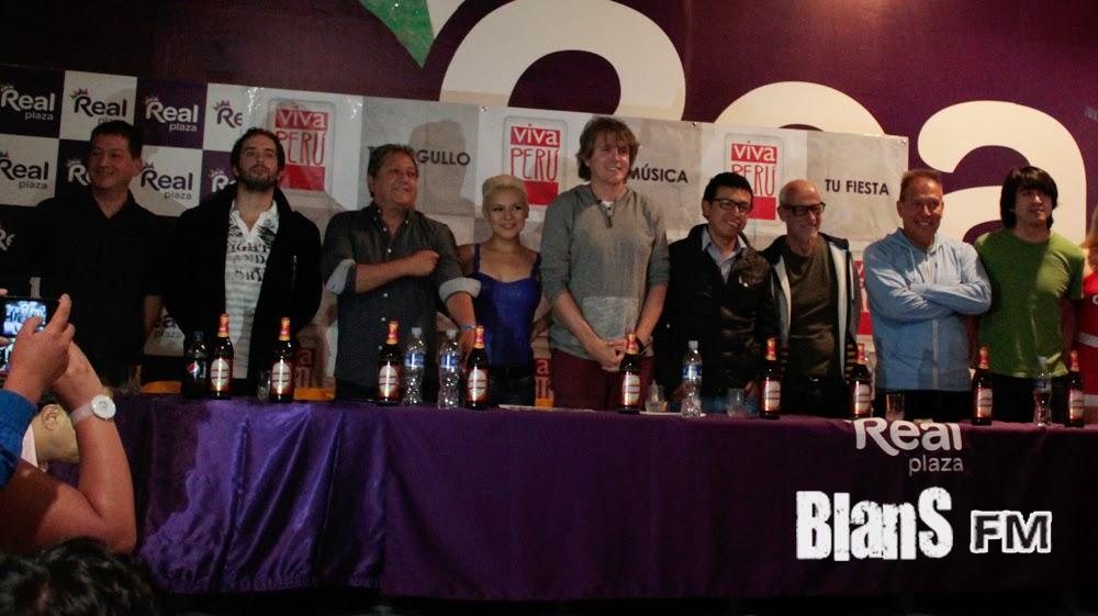 BlanS FM: Crónica: Festival