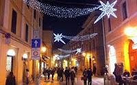 Forlì nel Cuore: tra alberi di Natale e decorazioni
