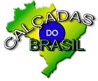 Calçadas do Brasil - Primeira Construtora