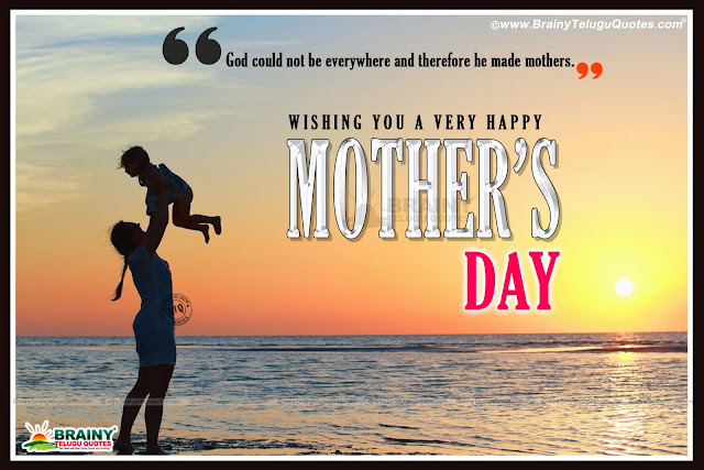 english quotes on mother's day, english life quotes, mother's Day Greetings in English