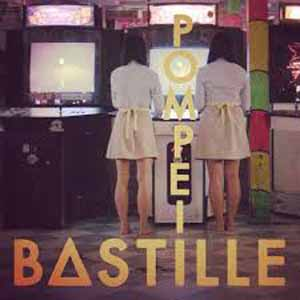 Download MP3 BASTILLE - Pompeii