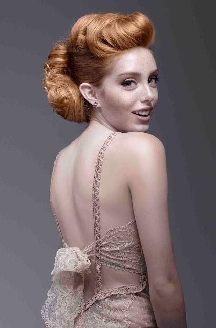 peinados 2019-novias