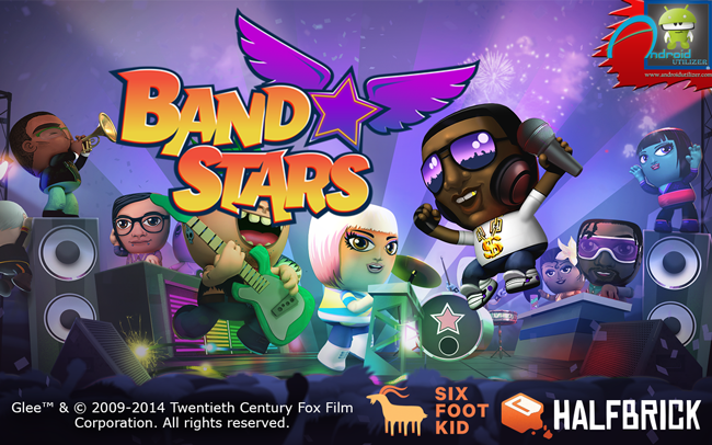 Band Stars android unlimited money mod apk