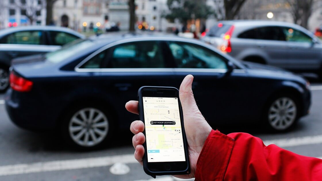 Uber To Utilize Artificial Intelligence To Help Separate Amongst Personal And Business Rides