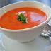 Aprenda a fazer um delicioso 'Creme de Tomates'
