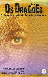 Livro: Os Dragões