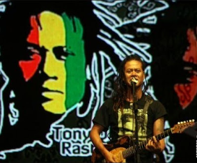 Download Full Album Lagu Tony Q Rastafara Reggae