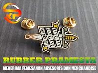 1 INCH ENAMEL PIN BB-8 | ENAMEL PIN | BIKIN PIN ENAMEL | CUSTOM ENAMEL PIN JAKARTA