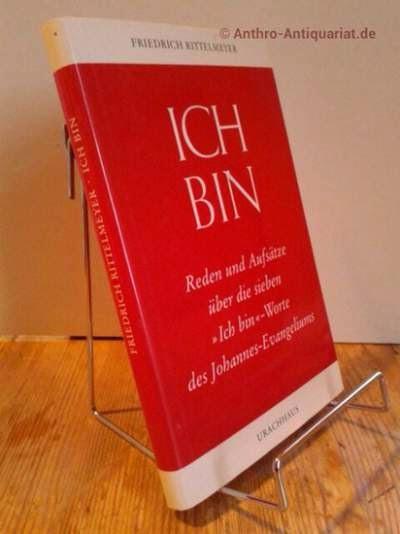 Rittelmeyer, Friedrich: Ich bin
