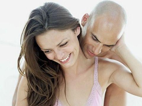 Bald man dating sites