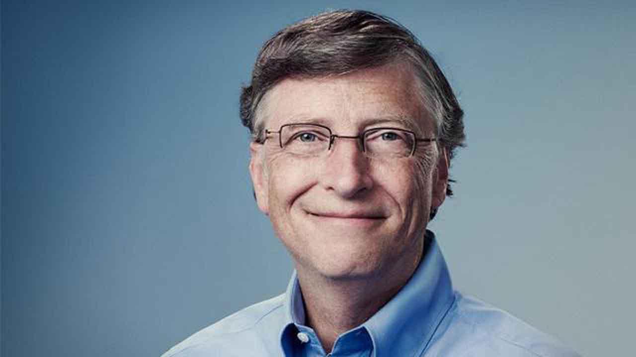 10 Kunci Sukses Bill Gates