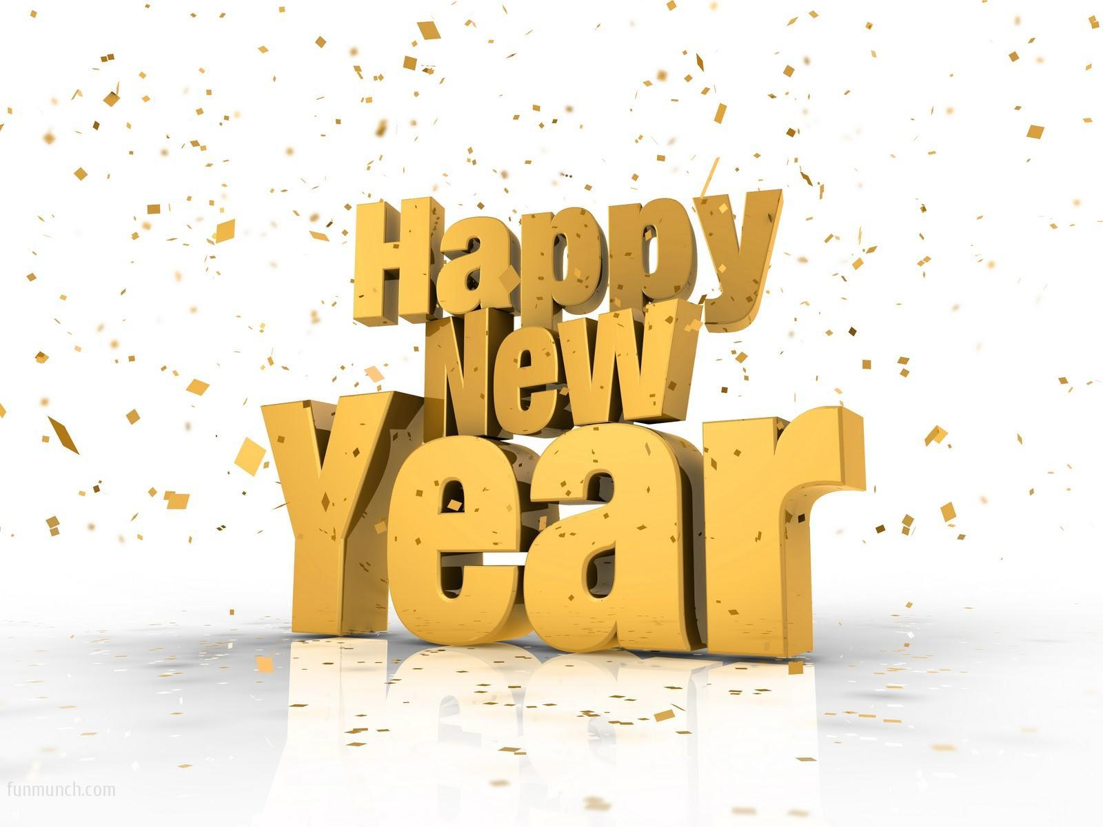 Happy New Year 2018 3d Images Happy New Year 2018 Wishes Quotes