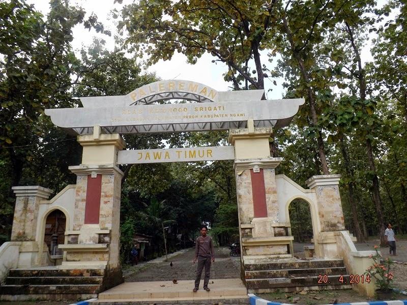 Kisah Supernatural Tersesat di Kampung Jin Alas Ketonggo | KASKUS