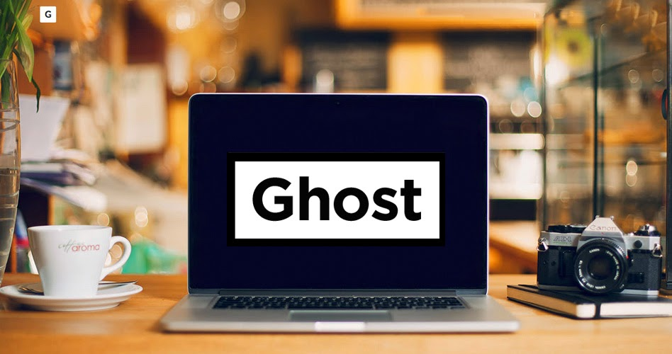 Install Ghost Blogging Platform Locally