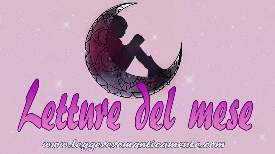 Leggere Romanticamente E Fantasy Letture Del Mese Gennaio