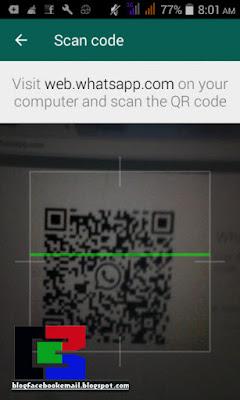 cara menggunakan whatsapp di pc tanpa aplikasi
