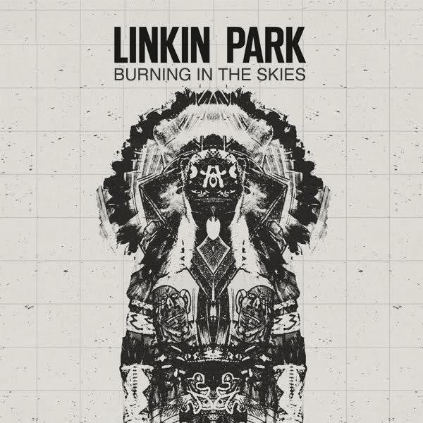 حصريا  Linkin Park – Burning In The Skies (2011)  ع اكتر من سيرفر