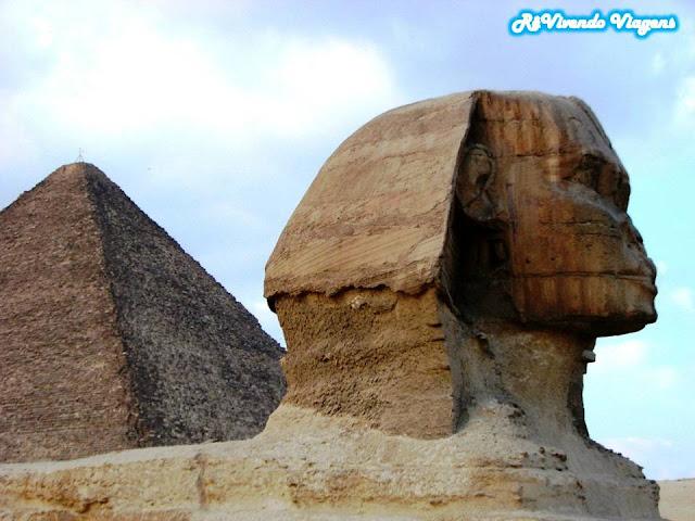 Piramide do Egito