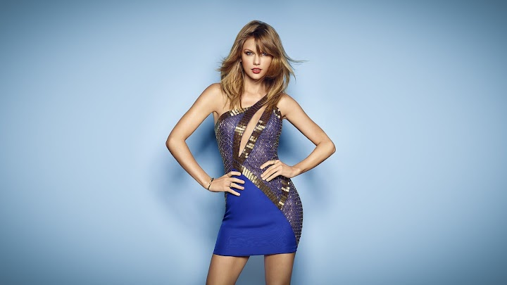 Taylor Swift Stylish HD Wallpaper