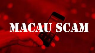 Lelaki rugi RM466,000 disyaki ditipu sindiket Macau Scam