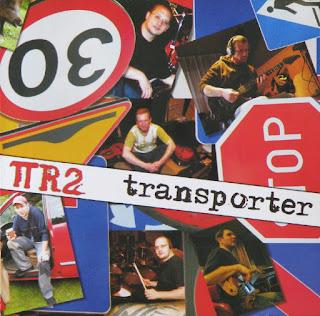 ΠR2 - 2005 - Transporter