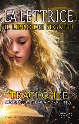 the speaker di traci chee