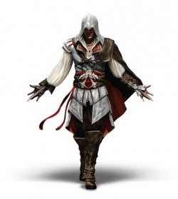 Waka 2 Assassin S Creed 2 Wallpaper