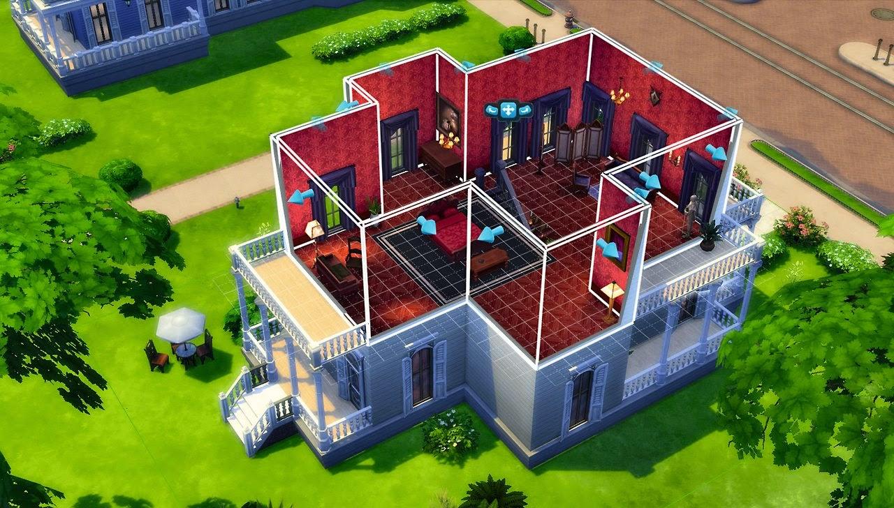 Sims freeplay oblikuje vezu za vezu gorevi