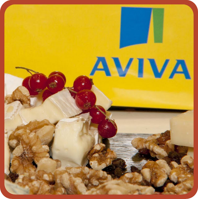 Alimentación sana con Aviva Vital
