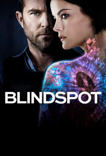 Blindspot 3ª Temporada Torrent – WEB-DL 720p Dual Áudio