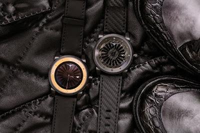 ZINVO- Blade Venom & Blade Nemesis watches