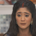 Naira Shattered And Cries Loudly At BackStage In Star Plus Show Yeh Rishta Kya Kehlata Hai