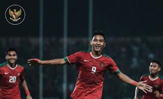Taklukkan Vietnam, Timnas Indonesia U-19 Lolos ke Semifinal Piala AFF 2018