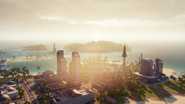 Tropico 6 PC Full imagenes