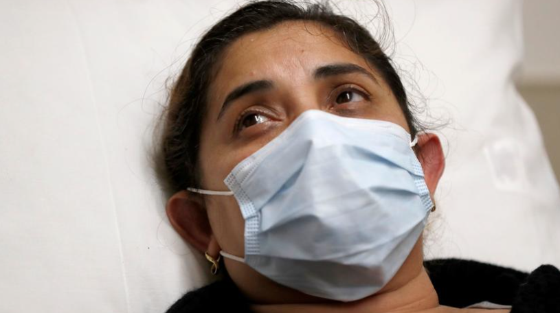Severe flu brings medicine shortages, packed ERs and a rising death toll in California