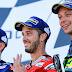 Valentino Rossi Merasa Baik-baik Saja Meskipun Memasuki Usia 38 Tahun